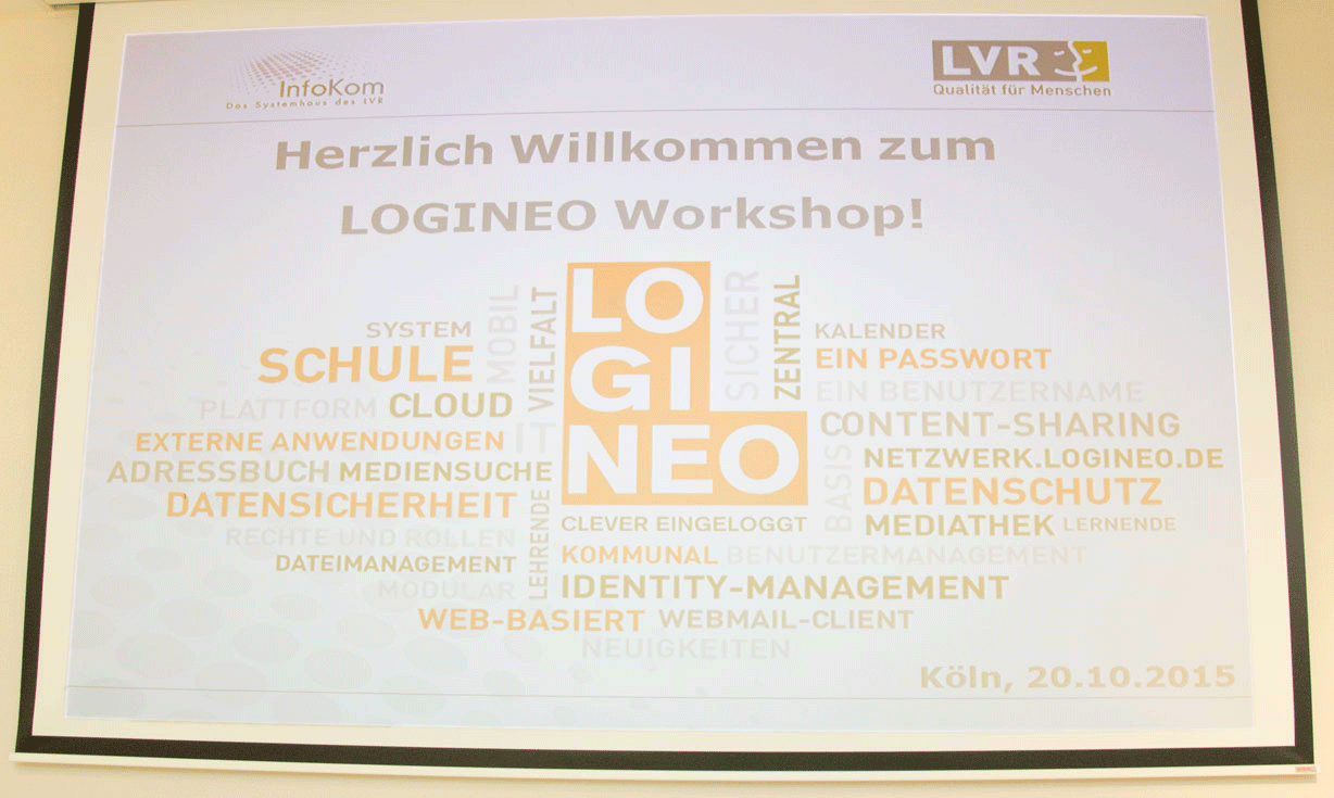 LOGINEO Workshop 2.0